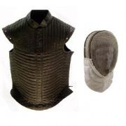 Fencing Armour
